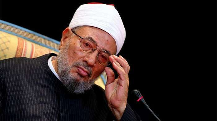 L'Union internationale des savants musulmans (UISM) et son président Yusuf Al-Qaradawi ont fermement condamné les attentats de Paris du 13 novembre.