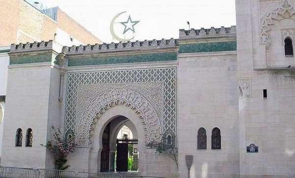 « Nous sommes tous Paris » : l'appel de la Grande Mosquée de Paris