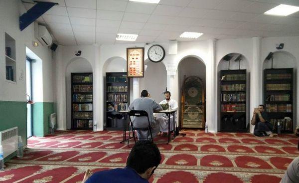 L'Etat remboursera les dégâts à la mosquée d'Aubervilliers