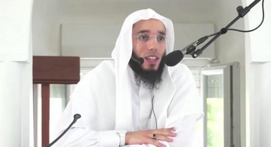 Brest : mosquée et domicile d'Abou Houdeyfa perquisitionnés
