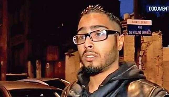 Jawad Bendaoud, « le logeur du Daesh », mis en examen