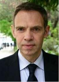 Christian Poncet, directeur de projet de la nouvelle Fondation des oeuvres de l'islam de France.