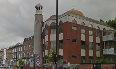 Islamophobie : un incendie contre une mosquée évité grâce à la pluie