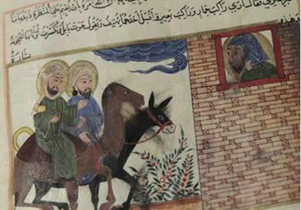 Jésus et l'islam, la série événement sur Arte