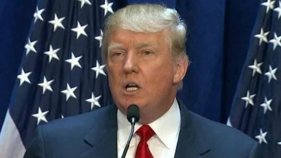 Donald Trump, le candidat qui rend service à Daesh