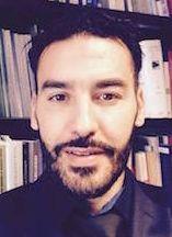 Elyamine Settoul, chercheur à l'IRSEM.