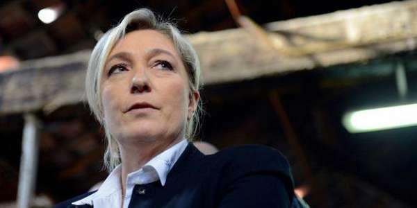 Prières de rue : Marine Le Pen relaxée