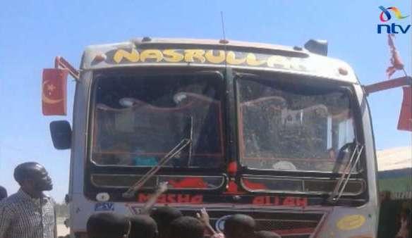 Au Kenya, des chrétiens sauvés grâce au courage de musulmans