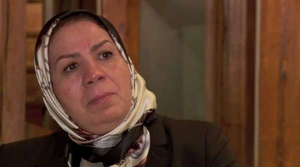 Agressée, Latifa Ibn Ziaten va porter plainte, le PS condamne