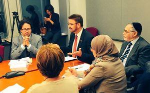 David Friggieri : « Faire face à la montée de la haine antimusulmane en Europe »