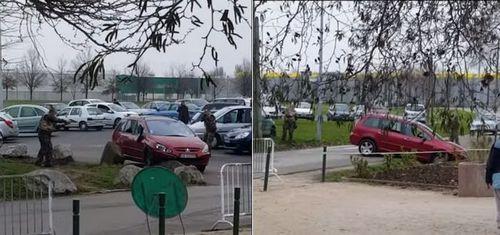 Mosquée de Valence : où en est l'enquête sur l'attaque contre des militaires