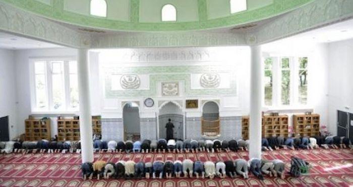 Ces mosquées de France qui participent au week-end portes ouvertes, les 9 et 10 janvier