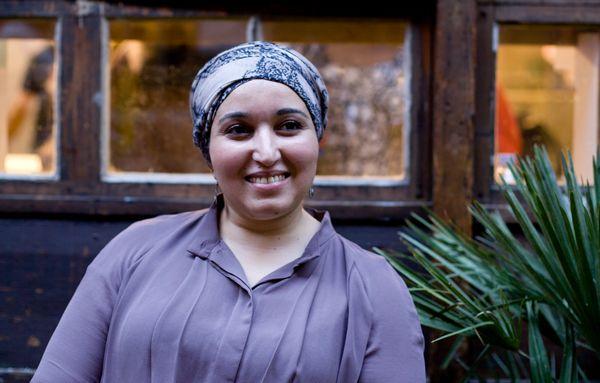 Hanane Karimi : De l'enjeu de se diriger vers une société plus juste