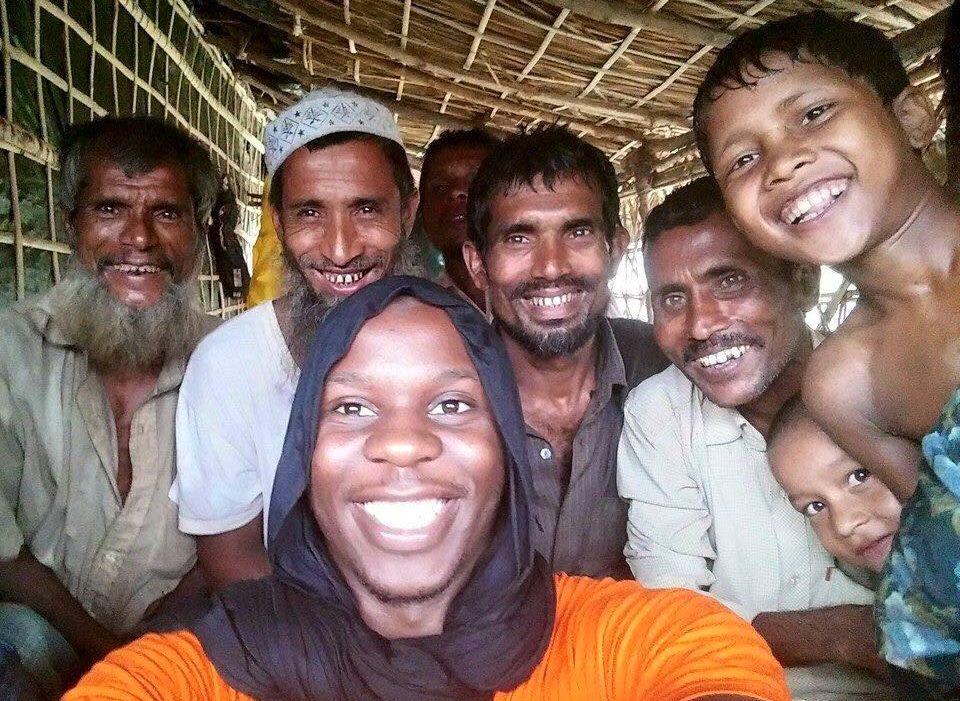 #FreeMoussa : le Français, détenu au Bangladesh, enfin libre
