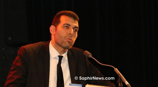 Tarik Abou Nour est théologien et chercheur en droit musulman, également expert en finance islamique.