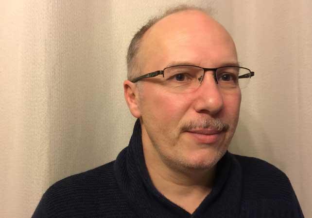 Auteur et traducteur, Slimane Rezki est spécialiste de René Guénon et du soufisme.