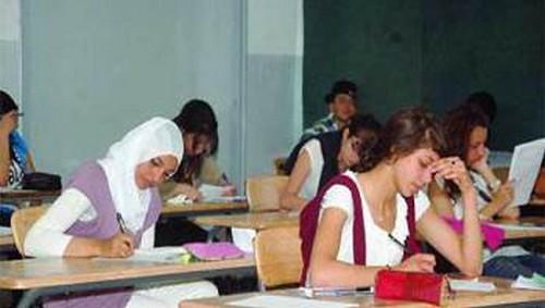 Les épreuves du baccalauréat organisées avant le Ramadan en Algérie