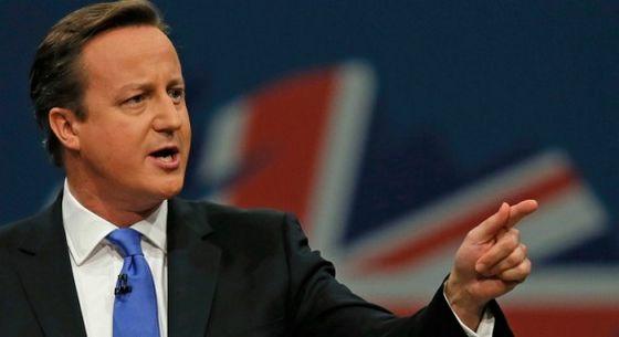 Contre l'extrémisme, David Cameron accusé de stigmatiser les femmes musulmanes