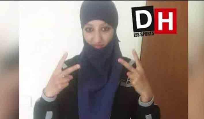 Selon ses proches, Hasna Aït Boulahcen, tuée dans l'assaut du 18 novembre, est une victime du terrorisme.