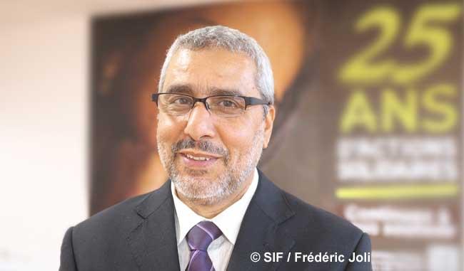Rachid Lahlou : Que la jeunesse soit fière des valeurs de la République et de celles de l'islam