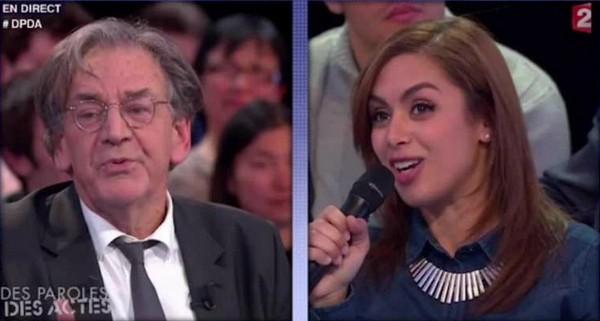 DPDA : « Pour le bien de la France », Alain Finkielkraut appelé à se taire (vidéo)