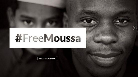 #FreeMoussa : le Français reste incarcéré au Bangladesh
