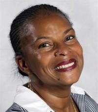 Quelques mots de respect pour Christiane Taubira