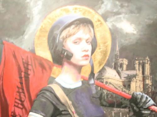 Jeanne de Paname.