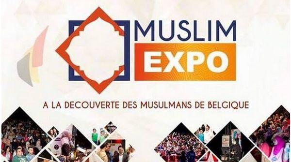Belgique: la Wallonie accueille la 3e édition de la Muslim Expo