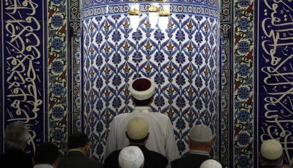 Belgique : un plan de 3,3 millions d'euros pour le salaire de 80 imams