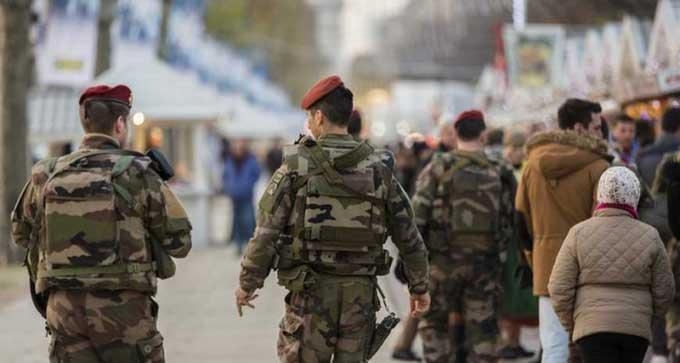 Le vrai danger pour nos démocraties vient de nos propres gouvernements, pas des terroristes (1/2)