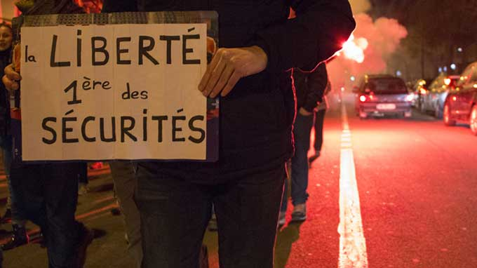 Le vrai danger pour nos démocraties vient de nos propres gouvernements, pas des terroristes (2/2)