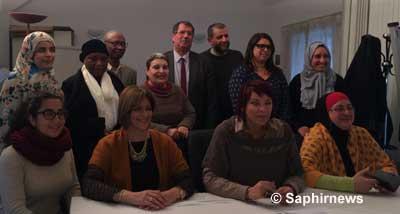 Le 5 mars 2016, le groupe « Femmes », réuni à l'initiative du CFCM, a débattu de l'image des musulmans dans les médias et préconisé quelques pistes d'actions pour accorder une plus large place des femmes dans l'espace médiatique.