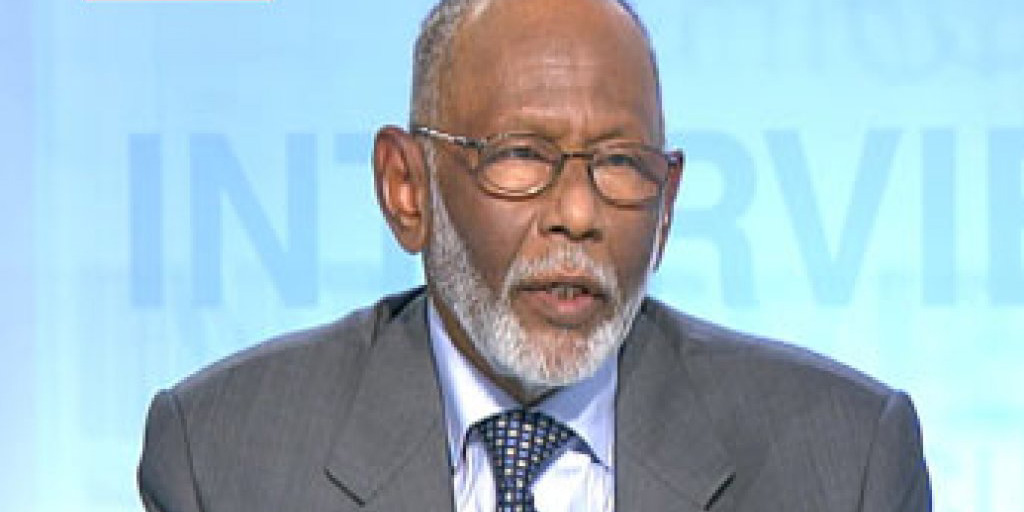 Hassan al-Tourabi est mort, l'hommage national au Soudan