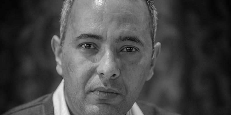 Jugé islamophobe par des intellectuels, Kamel Daoud a décidé de quitter le journalisme en février 2016.  ©Claude Truong-Ngoc