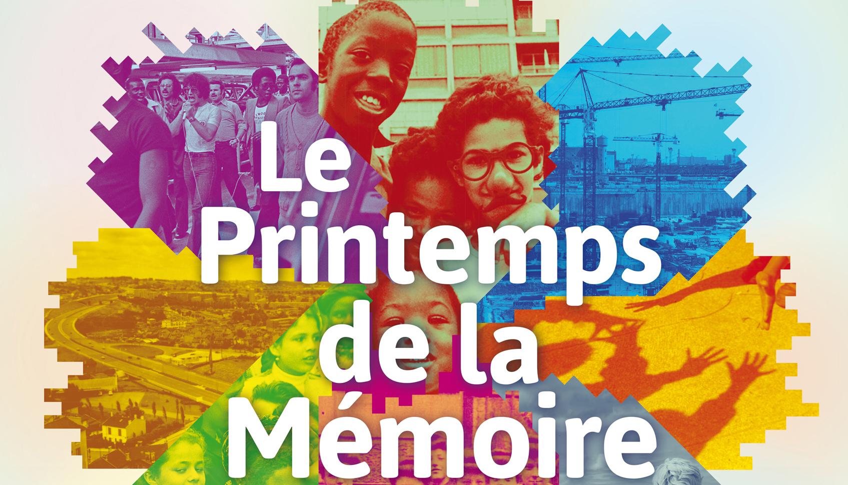 Au Printemps de la mémoire, l'histoire des migrants célébrée