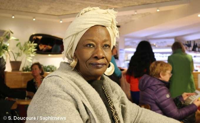Aminata Traoré : « La véritable bombe en Afrique, c'est le chômage »