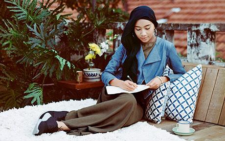 Uniqlo lance sa gamme de mode musulmane à Londres