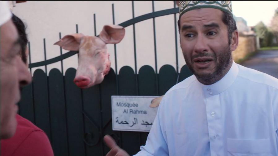 #TousUnisContreLaHaine: la campagne du gouvernement contre le racisme (vidéo)
