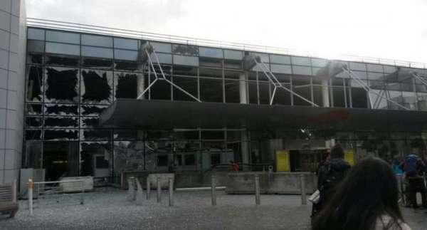 Un double attentat est survenu mardi 22 mars à Bruxelles, provoquant des dizaines de morts.