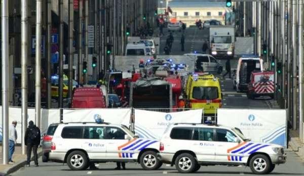 Attentats de Bruxelles : les musulmans de Belgique condamnent
