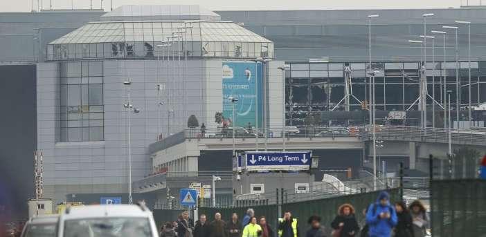 Attentats de Bruxelles : la solidarité du CFCM avec les victimes