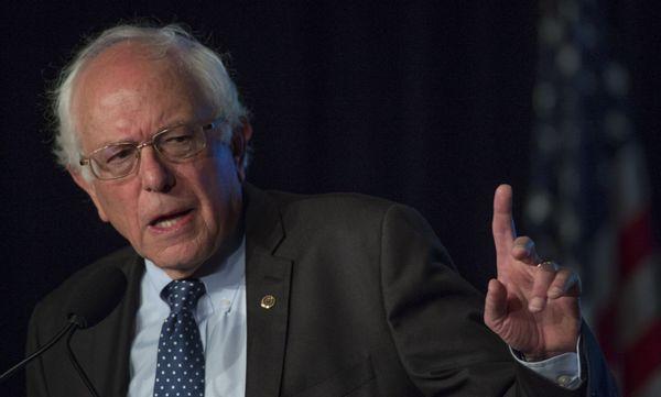 Etats-Unis : Bernie Sanders indigné par l'islamophobie et l'occupation israélienne