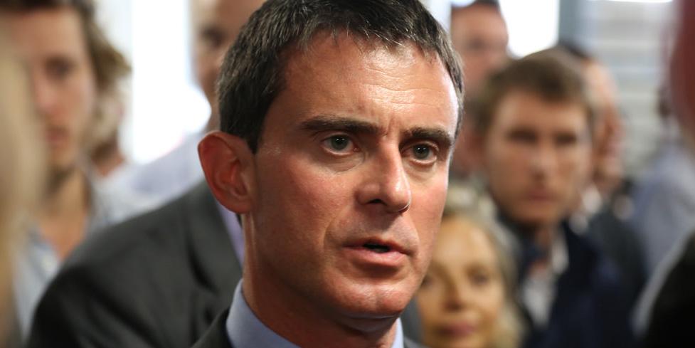 Manuel Valls dans une « bataille culturelle identitaire » contre le salafisme