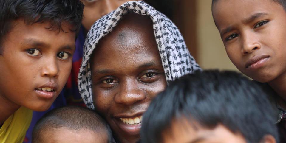 #FreeMoussa : le procès de l'humanitaire français fixé au Bangladesh