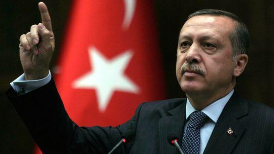 Erdogan lance un « Interpol islamique » pour combattre le terrorisme