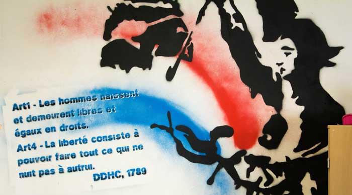 J'ai mal à ma France : de la misislamie ou la République face à elle-même