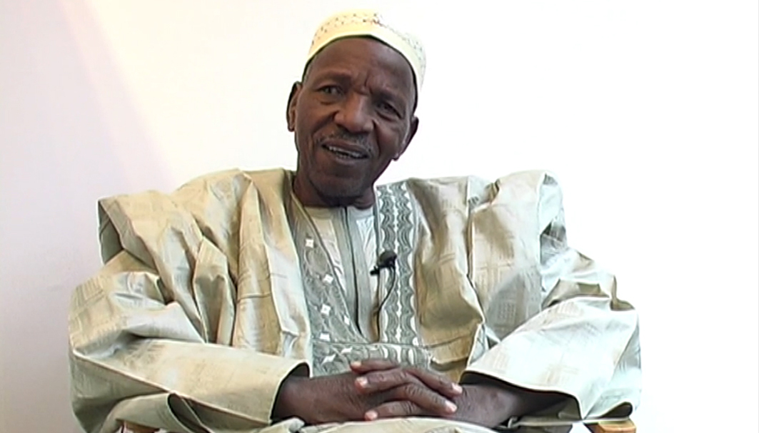 Malick Sidibé : l'œil de Bamako s'est refermé à jamais