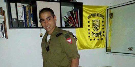 Israël : grosse manif de soutien au soldat franco-israélien qui a abattu un Palestinien