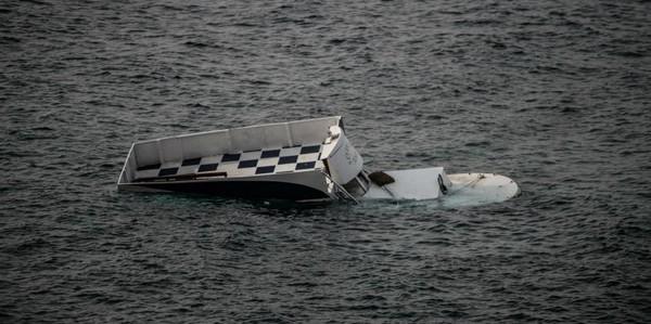 Un tragique naufrage a fait 500 morts en Méditerranée